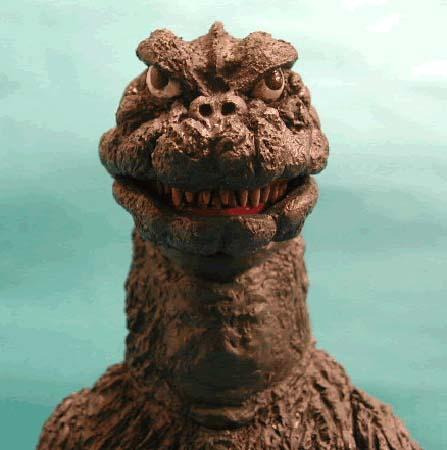 Godzilla 1971 Atlier G 1