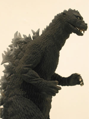 Godzilla 1955 Billiken
