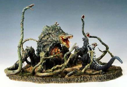 All about Godzilla Vs Biollante 1989 Rotten Tomatoes