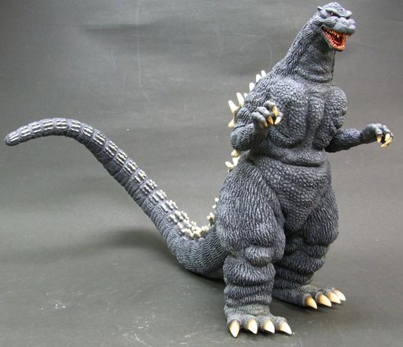 GODZILLA 1991 IMAGE KAIJUKITS .com Godzilla Resin models