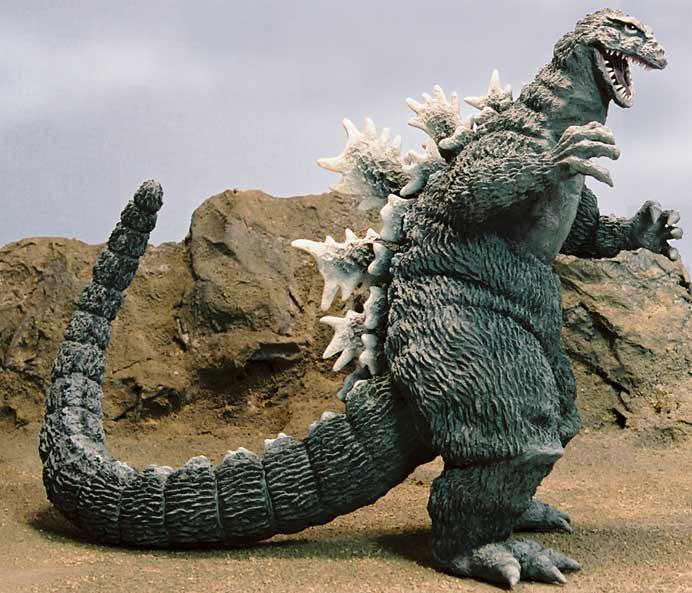 Godzilla 1962 Suit DATABASE GODZILLA 1962...