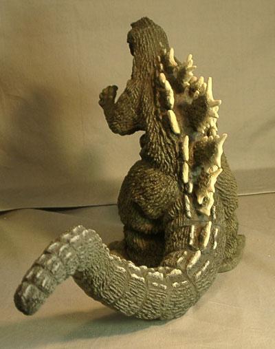 Godzilla 1962 Kaiyodo