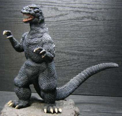 Godzilla Cybot Kaiyodo