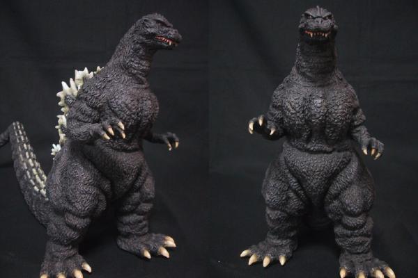 Godzilla 1989 Kaiyodo