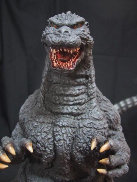 Godzilla 1992 Kaiyodo