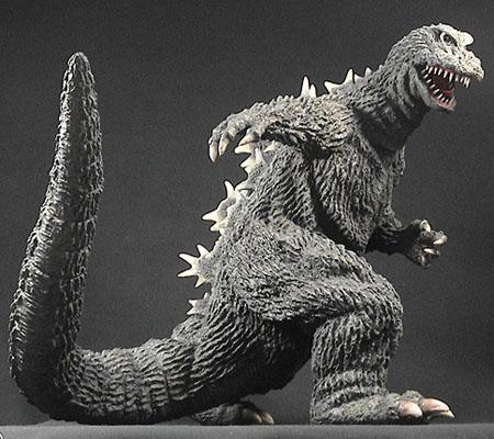 Godzilla 1966 Kitora
