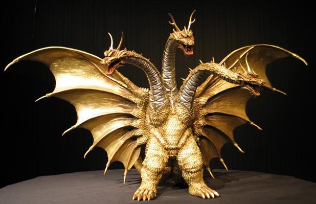 Anguirus Concept Art USEO Kaiju Designs - R...