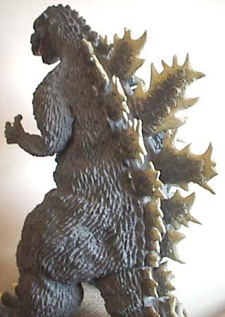 Paradise Godzilla 1954