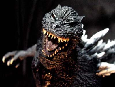 T-Facto Godzilla 2005 ...